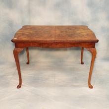 Burle Walnut Table