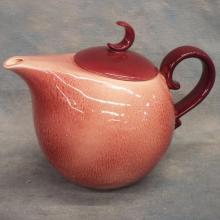 Hull Mid Century Teapot