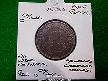 The Coin Guy Australian Pre Decimal Coins
