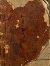 Qing Dynasty Book