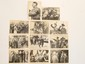 Lot of 11 Photos of Adolf Hitler #1