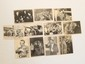 Lot of 11 Photos of Adolf Hitler #2