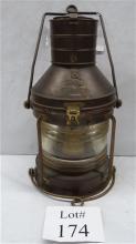 Anchor Ship's Lantern