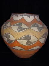Indian Pottery, Civil War & Firearms