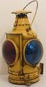 Dressel Railroad Signal Lantern