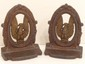 Set of Vintage Eagle Bookends