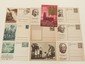 Lot of 10 Nazi Postcards