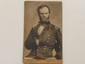CDV of Union Major General William Tecumseh Sherman