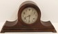 New Haven Tambour Mantel Clock