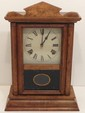 American Cottage Clock