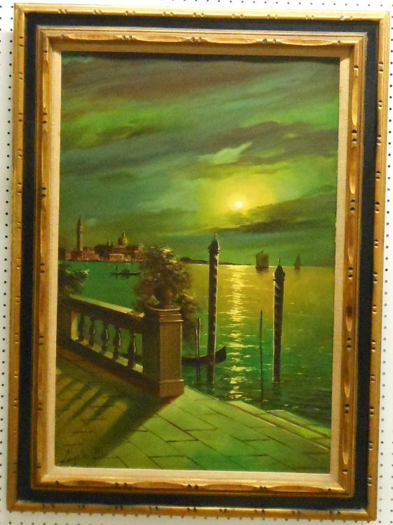 OOC Langella Venice Ocean Scene