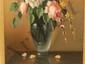 OOC P. Kramer Floral Still Life