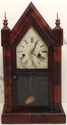 New Haven Steeple Mantel Clock