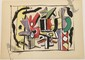 Serigraph F Leger