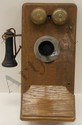 Kellogg Long Case Wall Telephone