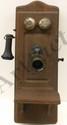 Swedish American Long Case Wall Telephone
