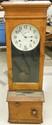 Simplex Time Clock