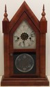 Waterbury Steeple Mantel Clock