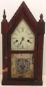 Forestville Steeple Mantel Clock