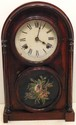 Atkins Regulator Mantel Clock