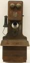 American Electric 2 Box Wall Telephone