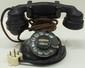 Western Electric Desk Phone E1 Circa Late 1920's