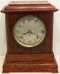 Seth Thomas Adamantine Shelf Clock