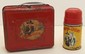Hopalong Cassidy Lunch Box and Thermos