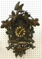 Black Forest Cuckoo Clock #2
