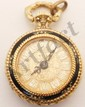 Buler Ladies Pendant Watch