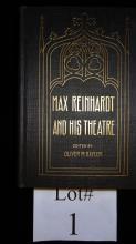 Max Reinhardt and His Theatre