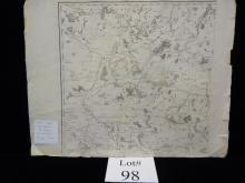 18th Century Map