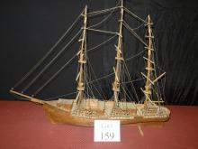 Prison Art Ship