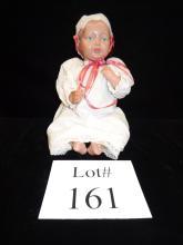 Doll 14 inch