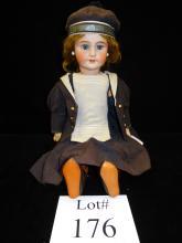 Doll 22 inch