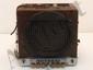 Vintage Packard Motor Car Company Radio