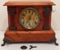 Gilbert 'Buford' Mantel Clock