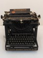 Vintage Remington Standard Typewriter No. 10