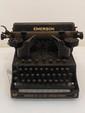 Emerson Typewriter No. 3