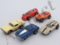 Vintage Aurora Model Motoring HO Slot Cars #1