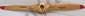 Wooden Sensenich Airplane Propeller