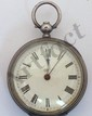 Silver Ladies Pocketwatch