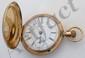 Rockford Gold Filled Hunter Case Pocketwatch