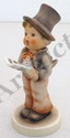 Hummel Figurine 'Street Singer'