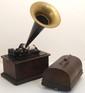 Edison Standard B Phonograph