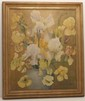Sir Cedric Lockwood Morris Framed Lithograph