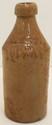 Antique F. McKinney's Mead Bottle RARE