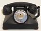 Vintage Northern Electric Desk Telephone