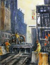 Men at Work, 57th St