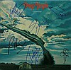 Deep Purple Signed LP